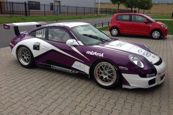 Porsche Lammertink