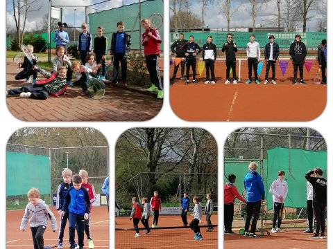 tennisvereniging Ter Steeghe