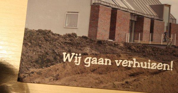 Woning in Almere Overgooi opgeleverd