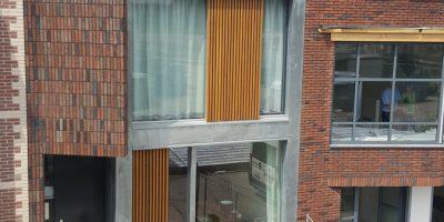 kavel nieuw delft architect modern 1