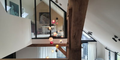 amstelland woonschuur architect verbouw nieuwbouw boerderijwoning 1