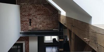 amstelland woonschuur architect verbouw nieuwbouw boerderijwoning 3
