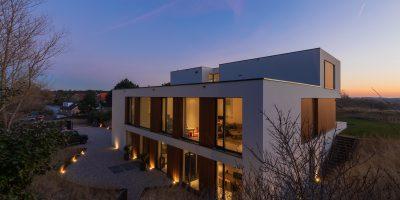 duinvilla zandvoort modern duinen architect 5