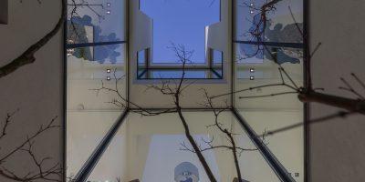 duinvilla zandvoort modern duinen architect 8