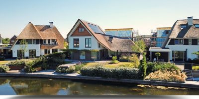 architect naarden bussum luxe villa woning kavel nieuwbouw
