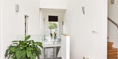luxe villa architect overgooi kavel 1