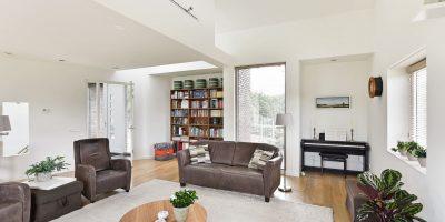 luxe villa architect overgooi kavel 2
