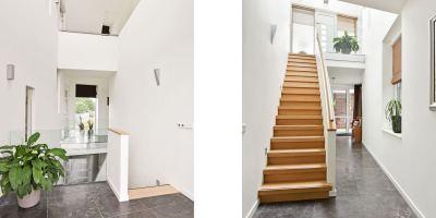 luxe villa architect overgooi kavel 3