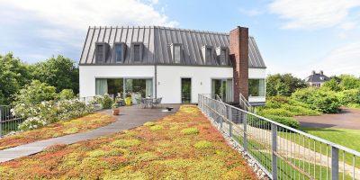 luxe villa architect overgooi kavel 4