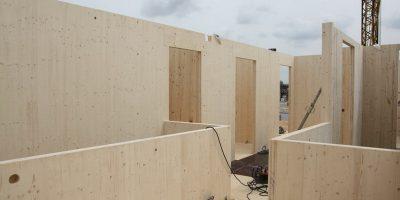 clt architect klh massief houten woning 2