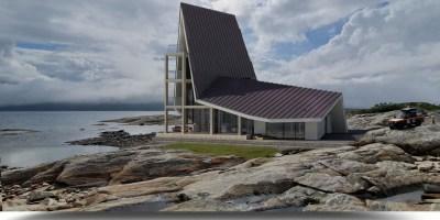 villa modern architect luxe woning kavel bouwgrond