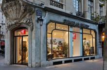 Zwilling boutique paris