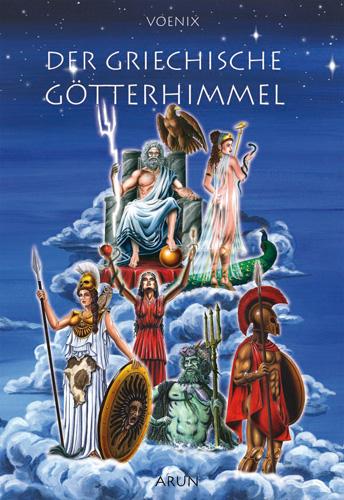 griechischer götterhimmel