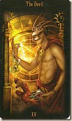 Legacy Devil