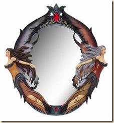 elfenwandspiegel