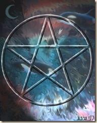wiccapentagram