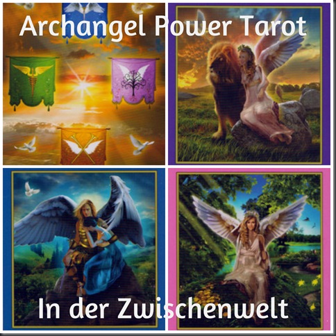 collageerzengeltarot