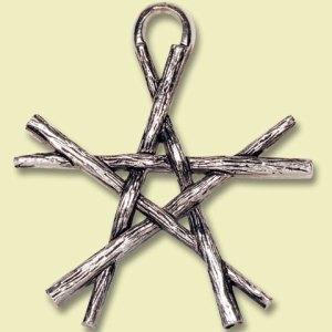 Magische Pentagramme