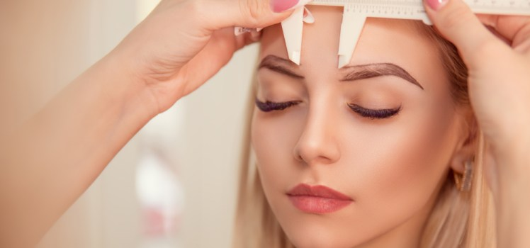 Microblading Recovery