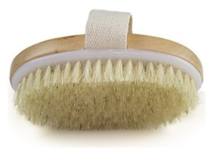 Wholesome Beauty Dry Skin Brush