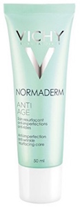 Vichy Normaderm Anti-Aging Resurfacing Moisturizer with Vitamin C