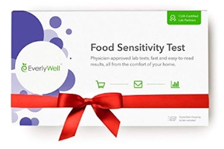 EverlyWell At-Home Food Sensitivity Test