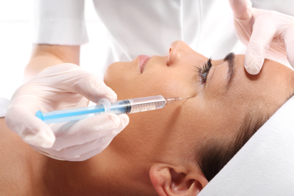 Botox for Crow's Feet: Cost, Injection Sites, Before ...