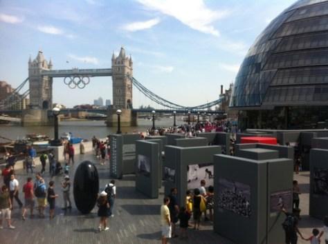 Olympic London