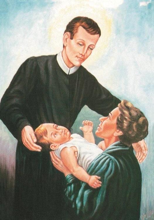 Résultats de recherche d'images pour «Saint Gérard»