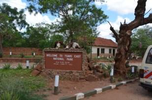 Tsavo East Kenia