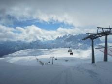 Margherita Trevalli San Pellegrino Dolomity