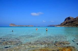 Plaża Balos Kreta