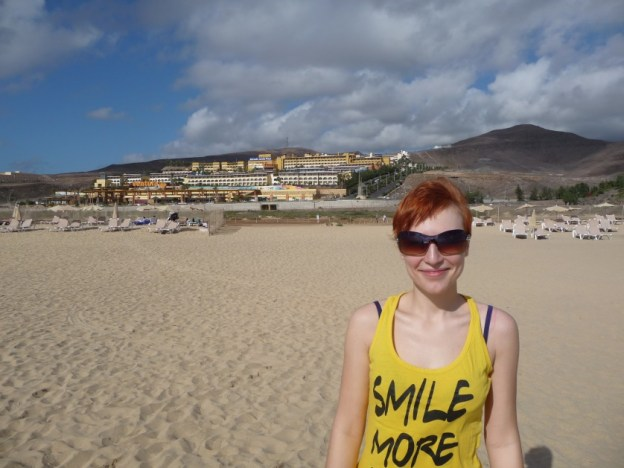 Hotel Barcelo Jandia Playa Fuertaventura
