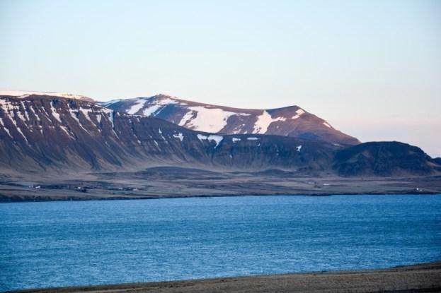 Hvalfjordur Islandia