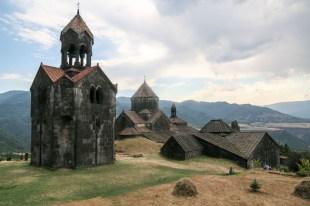 Haghpat Armenia