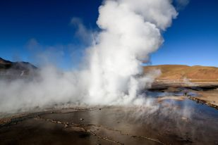 Gejzery El Tatio 2 Chile