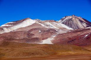 Kolorowe góry wycieczka Salar de Uyuni Boliwia