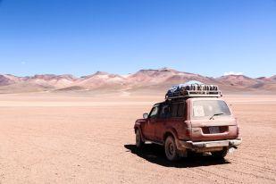 Płaskowyż wycieczka Salar de Uyuni Boliwia