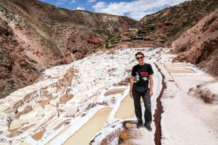 Salineras de Maras 2 Peru