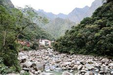 Trekking w dżungli do Aguas Calientes 3 Peru