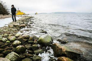Wybrzeże Archipelag Turku Finlandia