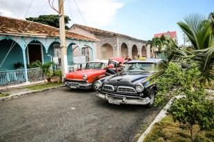 Casa particular w Cienfuegos