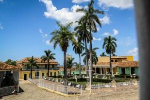 Playa Mayor Trinidad