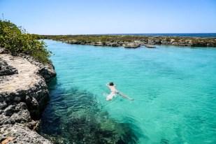 Snorkeling w Caleta Bueana Kuba