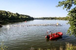 Triathlon Katowice 2