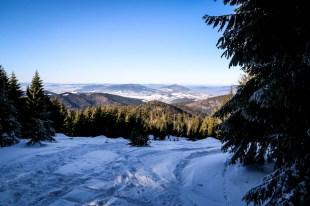 5 Panorama Gorce