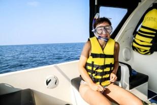 Maafushi Malediwy wycieczka snorkeling 6
