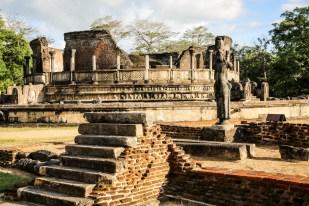 Polonnaruwa Sri Lanka 2