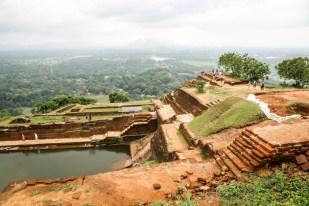 Sigiriya Lwia Skała 5