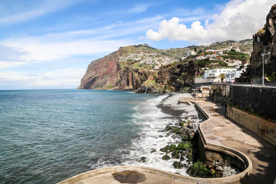 Madera Cabo Girao 2